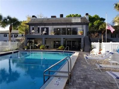 6965 Avenue Des Palais UNIT 2B, South Pasadena, FL 33707 - MLS#: U7849202