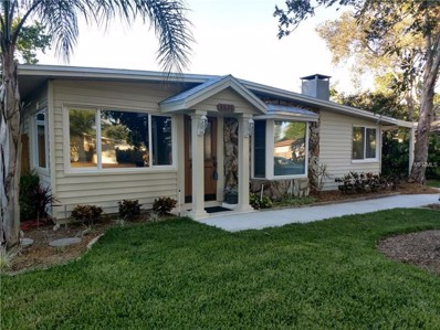 6626 Kingswood Drive N, St Petersburg, FL 33702 - MLS#: U7849216
