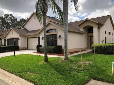 9614 Sweeping View Drive, New Port Richey, FL 34655 - MLS#: U7849221