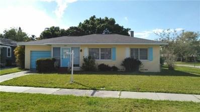 724 Bay Esplanade, Clearwater Beach, FL 33767 - MLS#: U7849227