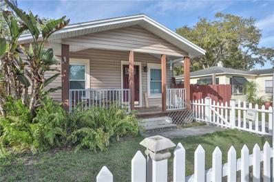 685 Newton Avenue S, St Petersburg, FL 33701 - MLS#: U7849251