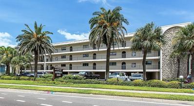3500 Gulf Boulevard UNIT 404, Belleair Beach, FL 33786 - MLS#: U7849253