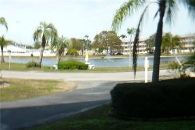 1950 59TH Avenue N UNIT 112, St Petersburg, FL 33714 - MLS#: U7849274