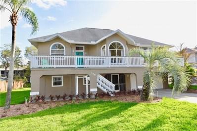 756 Natalie Lane, Palm Harbor, FL 34683 - MLS#: U7849304