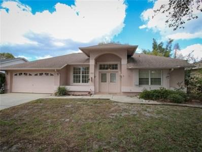 907 Brittany Park Boulevard, Tarpon Springs, FL 34689 - MLS#: U7849433