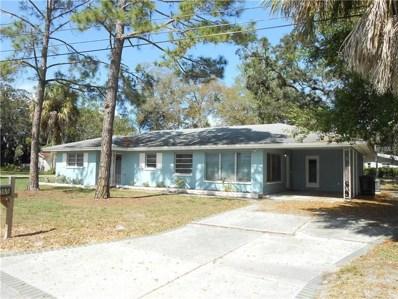 365 Hamilton Avenue, Safety Harbor, FL 34695 - MLS#: U7849449