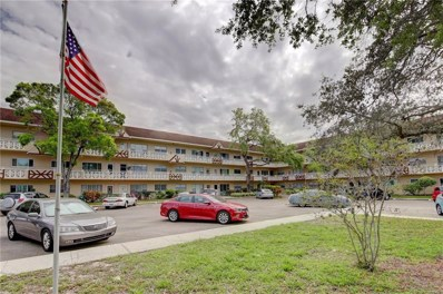 2311 Brisbane Street UNIT 65, Clearwater, FL 33763 - MLS#: U7849454