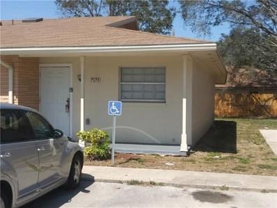 7173 Balboa Drive UNIT 7173, Orlando, FL 32818 - MLS#: U7849482