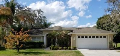 13343 Wrenwood Circle, Hudson, FL 34669 - MLS#: U7849523