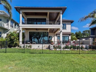 815 N Bayshore Drive, Safety Harbor, FL 34695 - MLS#: U7849538