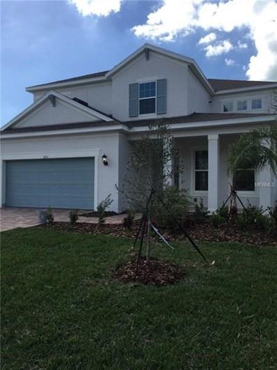 875 W Bayshore Drive, Tarpon Springs, FL 34689 - MLS#: U7849580