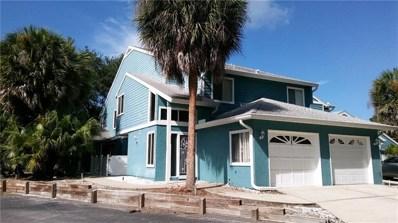 2101 Oak Circle UNIT 2101, Tarpon Springs, FL 34689 - MLS#: U7849622