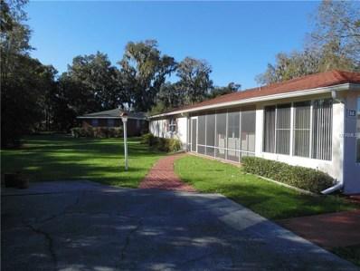 7 Tangerine Road, Yalaha, FL 34797 - MLS#: U7849675