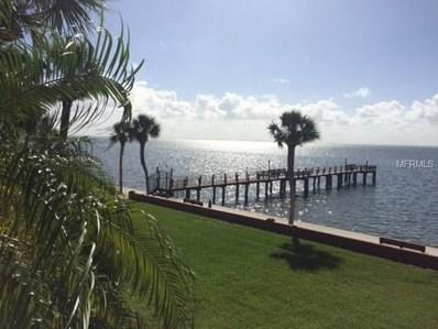 650 Pinellas Point Drive S UNIT 236, St Petersburg, FL 33705 - MLS#: U7849688