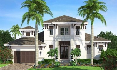 15805 Redington Drive, Redington Beach, FL 33708 - MLS#: U7849712