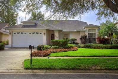 918 Brittany Park Boulevard, Tarpon Springs, FL 34689 - MLS#: U7849779