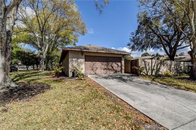 675 Channing Drive, Palm Harbor, FL 34684 - MLS#: U7849799