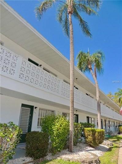 8350 112TH Street UNIT 103, Seminole, FL 33772 - MLS#: U7849813