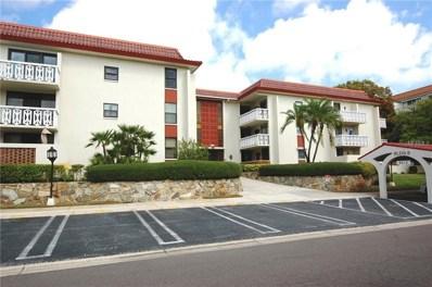 2612 Pearce Drive UNIT 209, Clearwater, FL 33764 - MLS#: U7849834