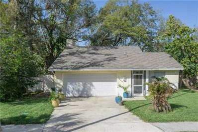 306 Hilltop Avenue N, Clearwater, FL 33755 - MLS#: U7849850
