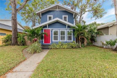 1057 22ND Avenue N, St Petersburg, FL 33704 - MLS#: U7849858