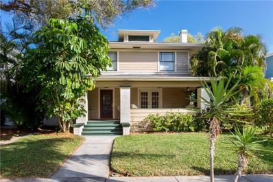 239 14TH Avenue NE, St Petersburg, FL 33701 - MLS#: U7849860
