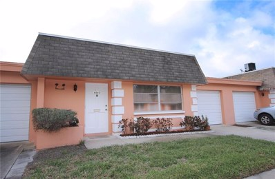6860 Lafayette N, Pinellas Park, FL 33781 - MLS#: U7849865