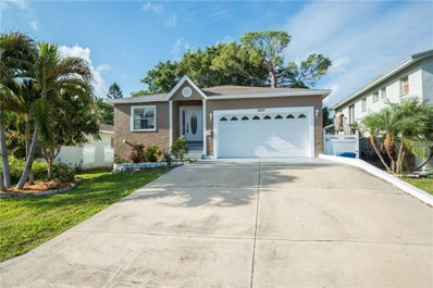 1887 New Hampshire Avenue NE, St Petersburg, FL 33703 - MLS#: U7849880