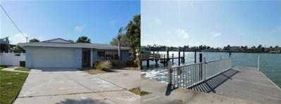 2192 Louisa Drive, Belleair Beach, FL 33786 - MLS#: U7849886