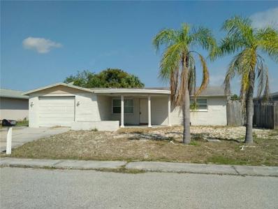 3441 Trask Drive, Holiday, FL 34691 - MLS#: U7849931