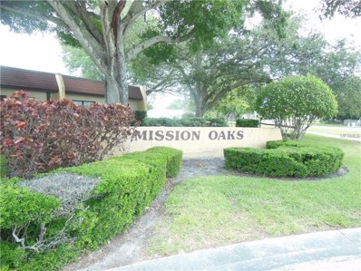 9232 Mission Oaks Boulevard UNIT 27, Seminole, FL 33776 - MLS#: U7849942