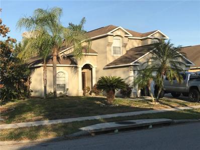4221 Savage Station Circle, New Port Richey, FL 34653 - MLS#: U7849960