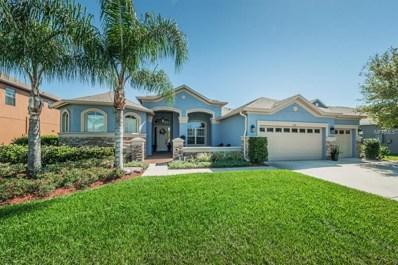 1312 Lake Polo Drive, Odessa, FL 33556 - MLS#: U7849967
