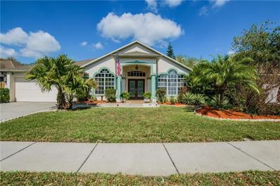 9236 Hidden Water Circle, Riverview, FL 33578 - MLS#: U7849984