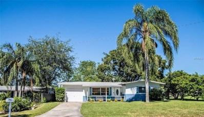 1398 Orange Street, Clearwater, FL 33756 - MLS#: U7850034
