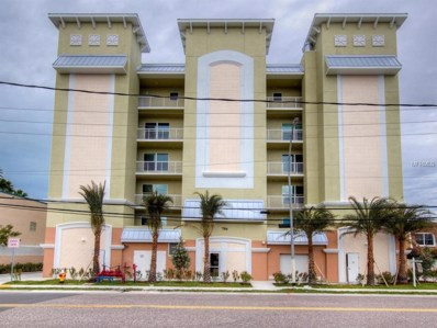 706 Bayway Boulevard UNIT 303, Clearwater, FL 33767 - MLS#: U7850046