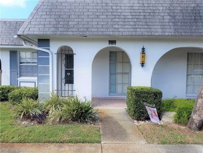 4209 Touchton Place UNIT 03019C, New Port Richey, FL 34652 - MLS#: U7850063