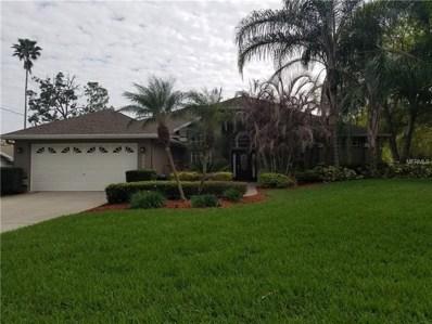 3316 Clover Leaf Lane, Land O Lakes, FL 34639 - MLS#: U7850071