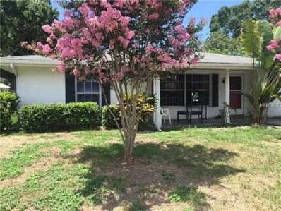 7745 Summertree Lane, New Port Richey, FL 34653 - MLS#: U7850115