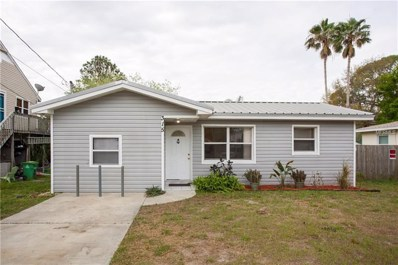 315 Crystal Beach Avenue, Crystal Beach, FL 34681 - MLS#: U7850134