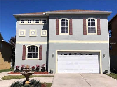 6150 Seaside Drive, New Port Richey, FL 34652 - MLS#: U7850188