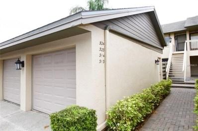 3155 Landmark Drive UNIT 323, Clearwater, FL 33761 - MLS#: U7850189
