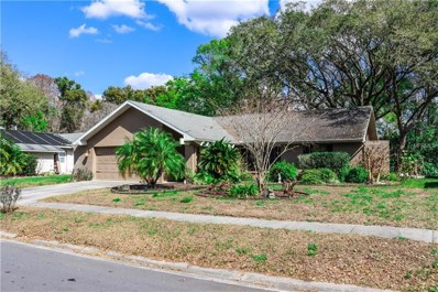 3714 Spring Valley Drive, New Port Richey, FL 34655 - MLS#: U7850237