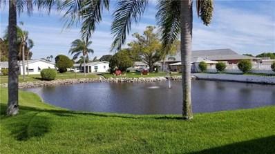 10007 Daffodil Street N UNIT 183, Pinellas Park, FL 33782 - MLS#: U7850238