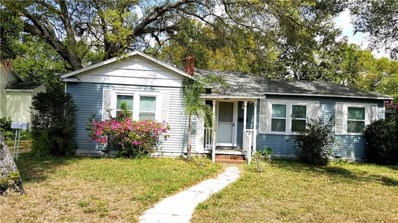 3601 6TH Avenue N, St Petersburg, FL 33713 - MLS#: U7850257