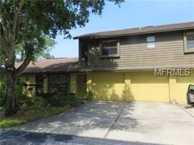520 E Curlew Place UNIT 520, Tarpon Springs, FL 34689 - MLS#: U7850271