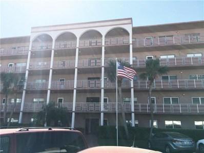 5521 80TH Street N UNIT 311, St Petersburg, FL 33709 - MLS#: U7850324