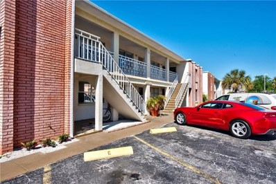 8800 Blind Pass Road UNIT 5, St Pete Beach, FL 33706 - MLS#: U7850325