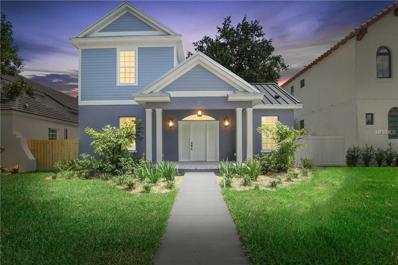 842 19TH Avenue N, St Petersburg, FL 33704 - MLS#: U7850327