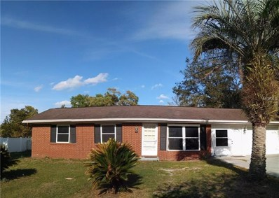 5930 13TH Street, Zephyrhills, FL 33542 - MLS#: U7850352